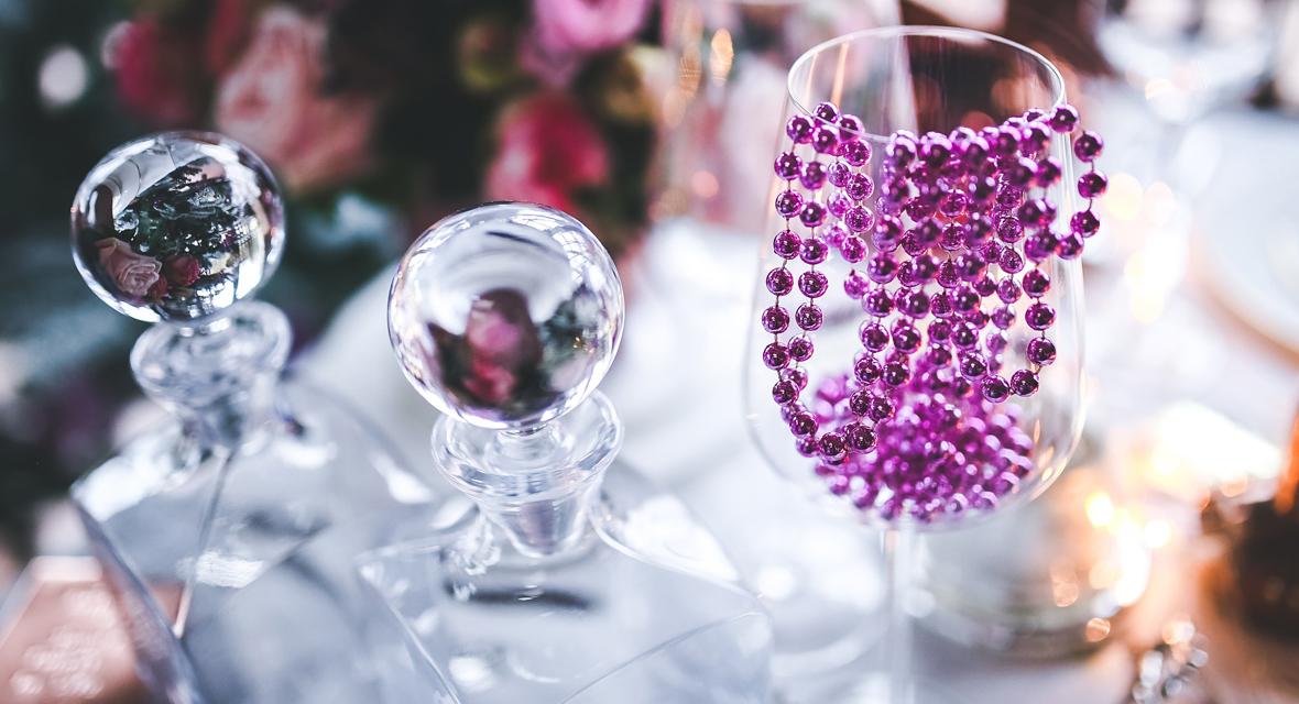 Basteln mit Perlen: Von Deko bis Schmuck