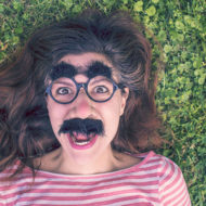5 ausgefallene DIY Kostümideen