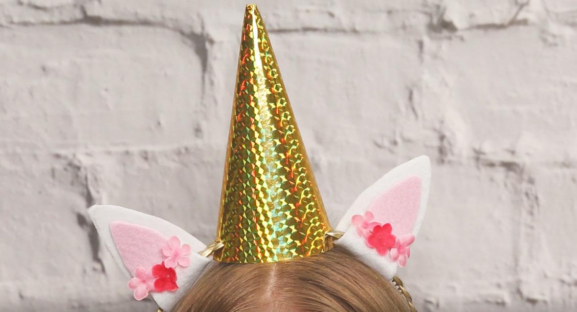 Kostüme selber machen für Fasching, Karneval und Co.