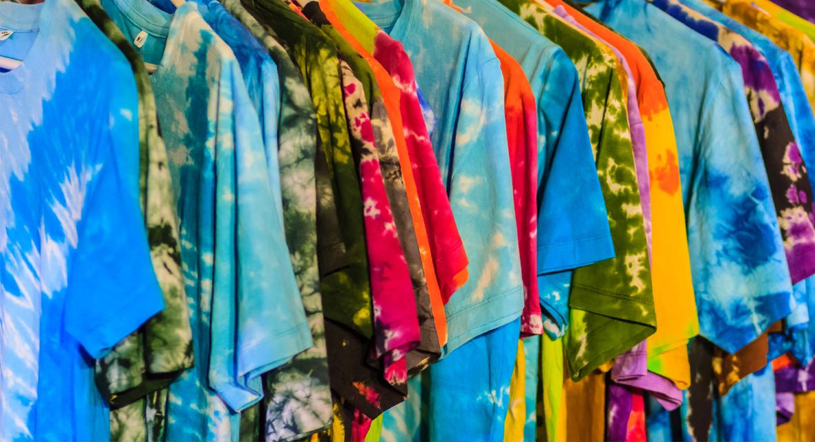 batiken tie dye und shibori techniken muster und video anleitung - Batiken Muster