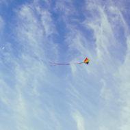 Drachen basteln: Mit diesen drei Ideen wirst du zum Drachenbändiger