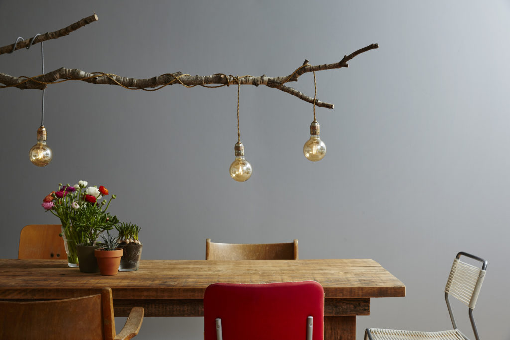 Lampen Selber Bauen Die Erleuchtung Fur Outdoor Und Indoor
