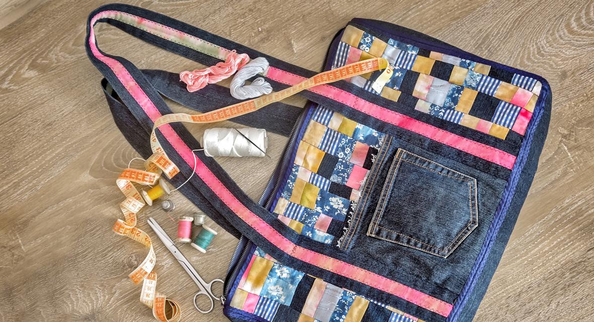 Tasche Nahen 5 Kostenlose Modelle Fur Anfanger Und Profis