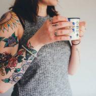 Finde das perfekte Mini-Tattoo für dich