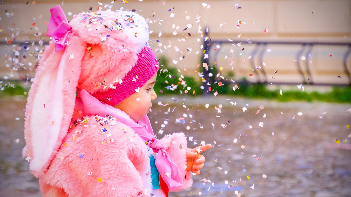 Fasching Mit Baby Kostumideen Schmink Tipps Und Mehr