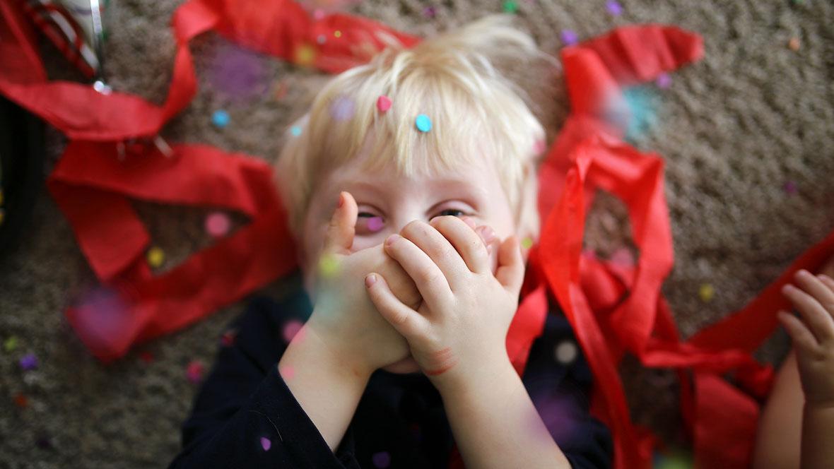 Fasching Mit Kleinkindern Und Kindern Feinern Hilfreiche Tipps