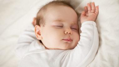 Baby 13 Wochen Schläft Viel