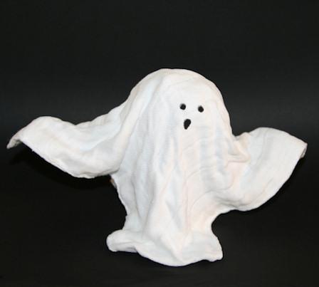 Halloween Gespenst Basteln 13 Schaurig Schöne Ideen