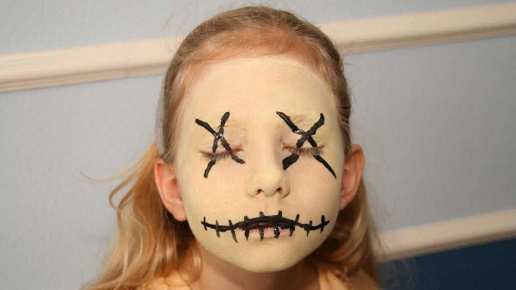 Diy Voodoo Puppe Kostum Fur Halloween So Geht S