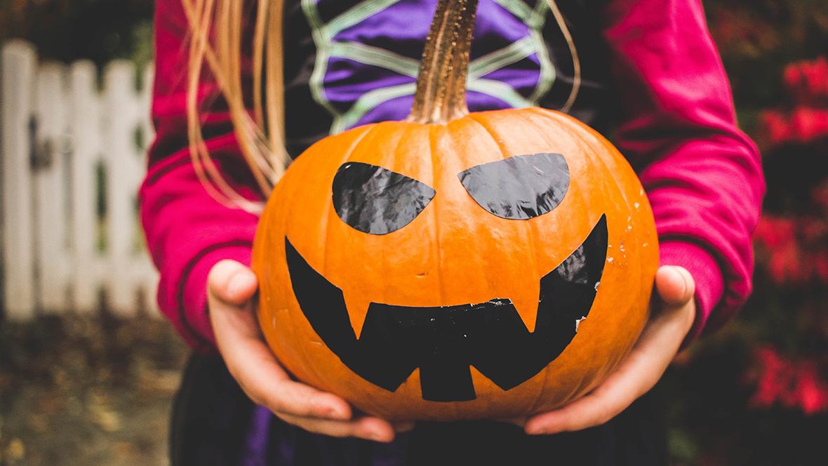 Halloweenparty U2013 Ideen Für Eltern Und Kinder