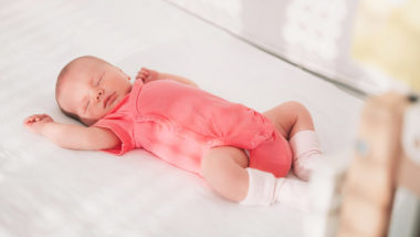 Wochenrechner zur Bestimmung der genauen Lebenswoche deines Babys