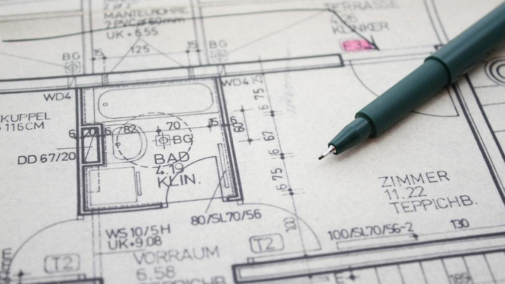 Bei einer cleveren Grundrissplanung kann das Haus später auch noch nach dem Auszug der Kinder gut genutzt werden.