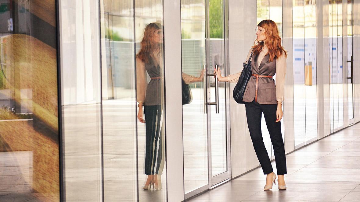Gespräche mit dem Arbeitgeber verlaufen nicht immer positiv.