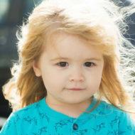 Stuwwelpeter-Syndrom: inkämmbare Haare