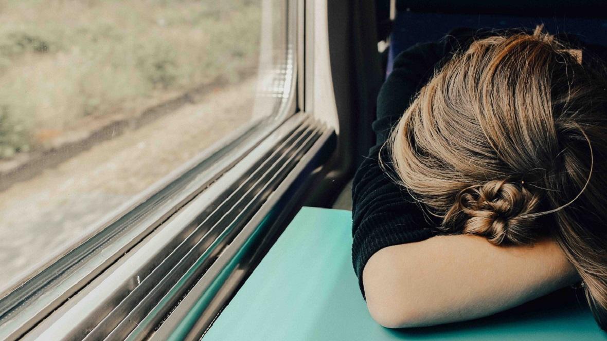 Schlafentzug frisch gebackeneer Eltern