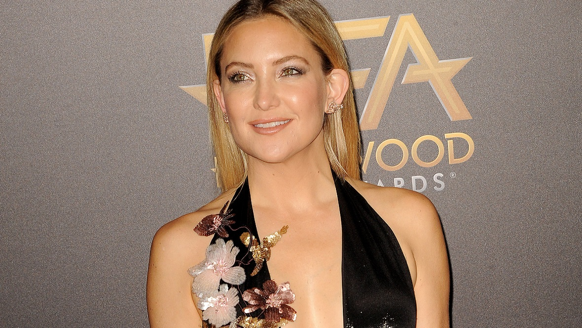 Kate Hudson bei den e Hudson at the 20th Annual Hollywood Film Awards 2016