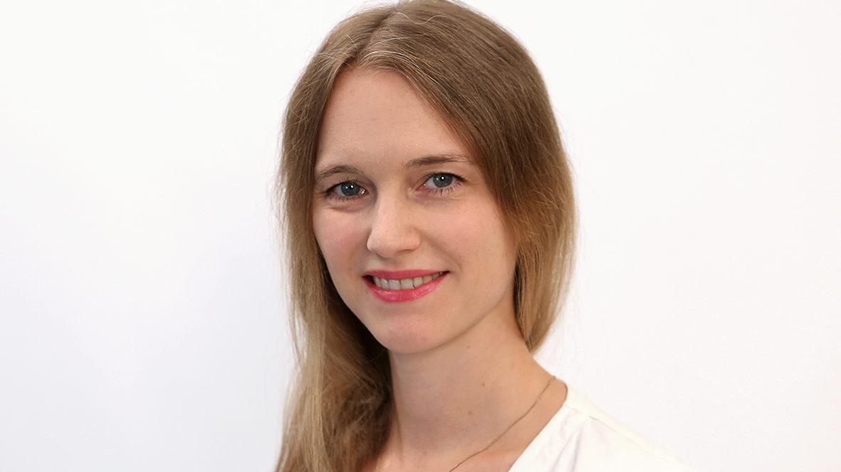Alexandra Kirschner im Porträt