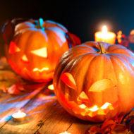 Halloween Kürbis schnitzen das sind die Ergebnisse