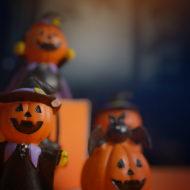 Was ist Halloween