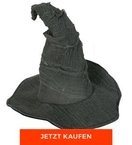 Hexenhut für Erwachsene