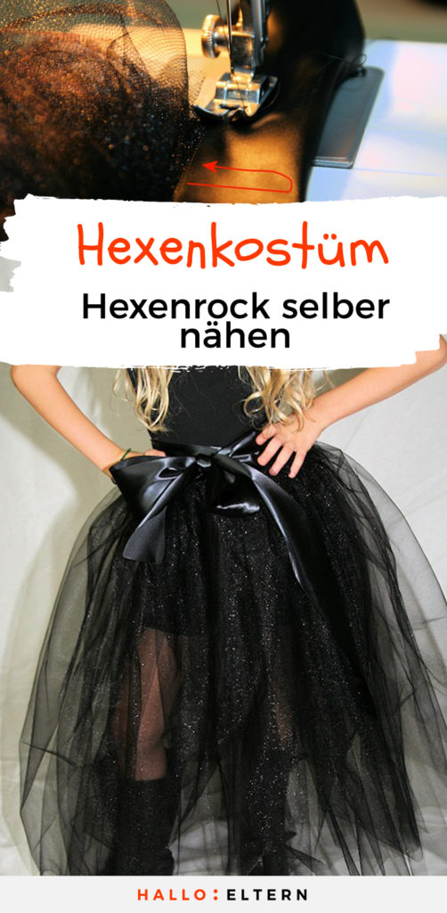 hexenrock n hen so kannst du ein hexenkost m selber machen. Black Bedroom Furniture Sets. Home Design Ideas