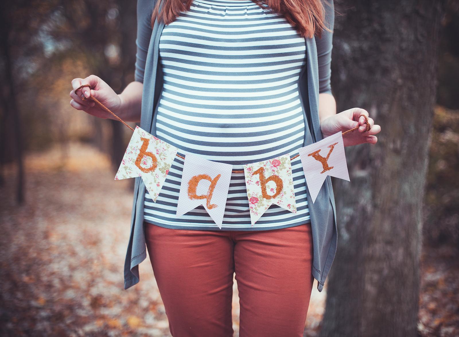 Babybauch Wann Sehe Ich Schwanger Aus Alle Ssw Im Uberblick
