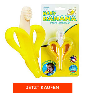 Baby Banana Prince Lionheart