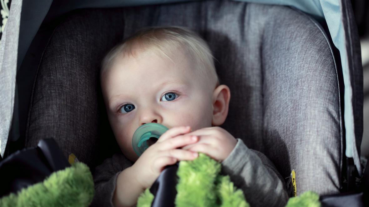 Schnuller abgewöhnen kann für die Kleinen besonders hart werden.