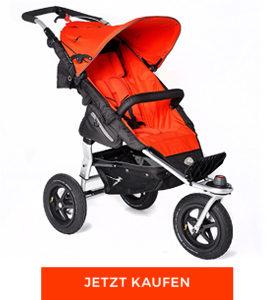 TFK Joggster Adventure Kinderwagen