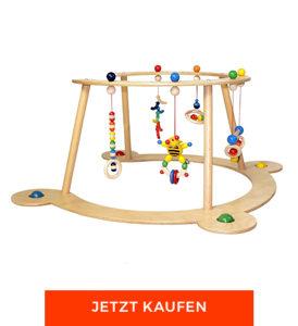 Spielbogen Hess Spielzeug