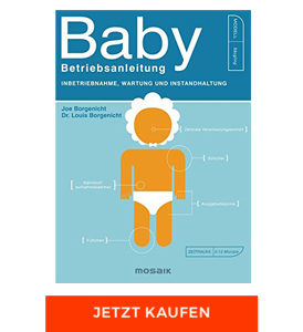 Baby - Betriebsanleitung von Joe Borgenicht