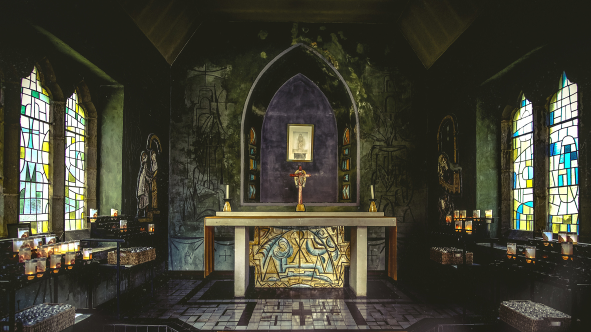 Checkliste Taufe