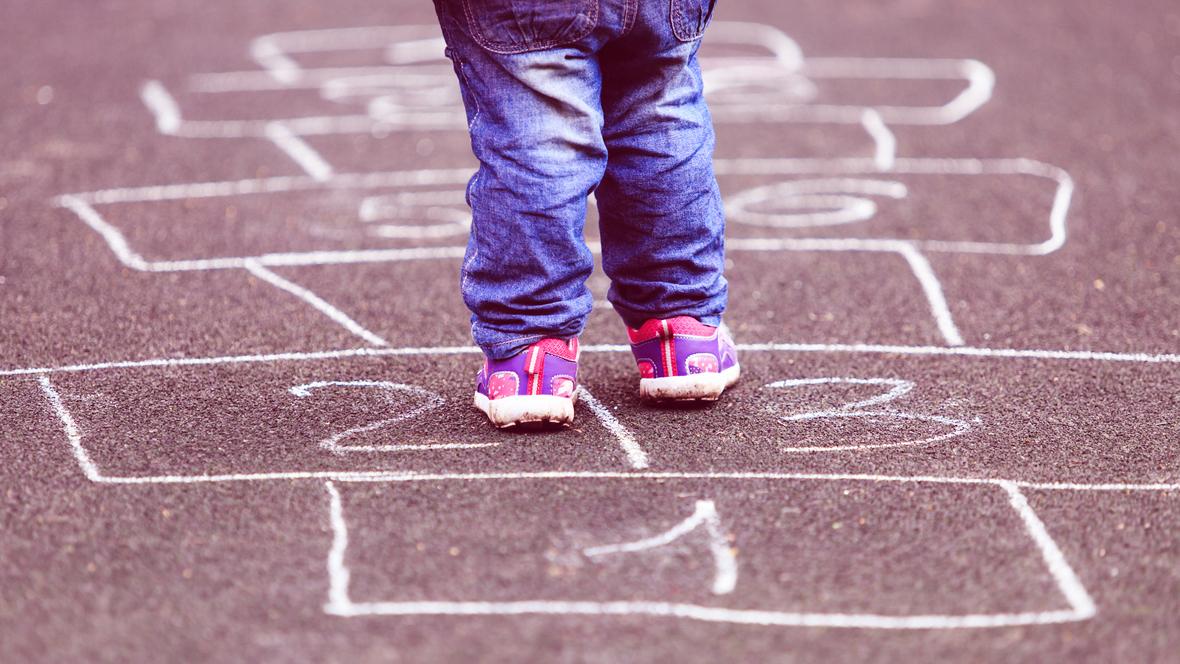 Wenn Kinder Zahlen lernen: So kannst du sie spielerisch fördern