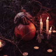 Halloween Deko Ideen