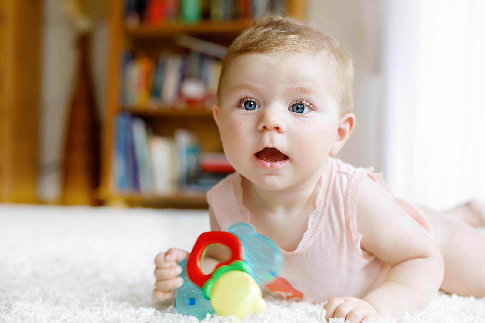 Gewicht Baby 6 Monate