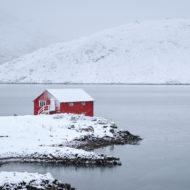 Adresse vom Weihnachtsmann in Grönland