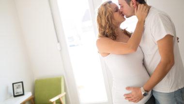 Frau sucht mann für schwangerschaft