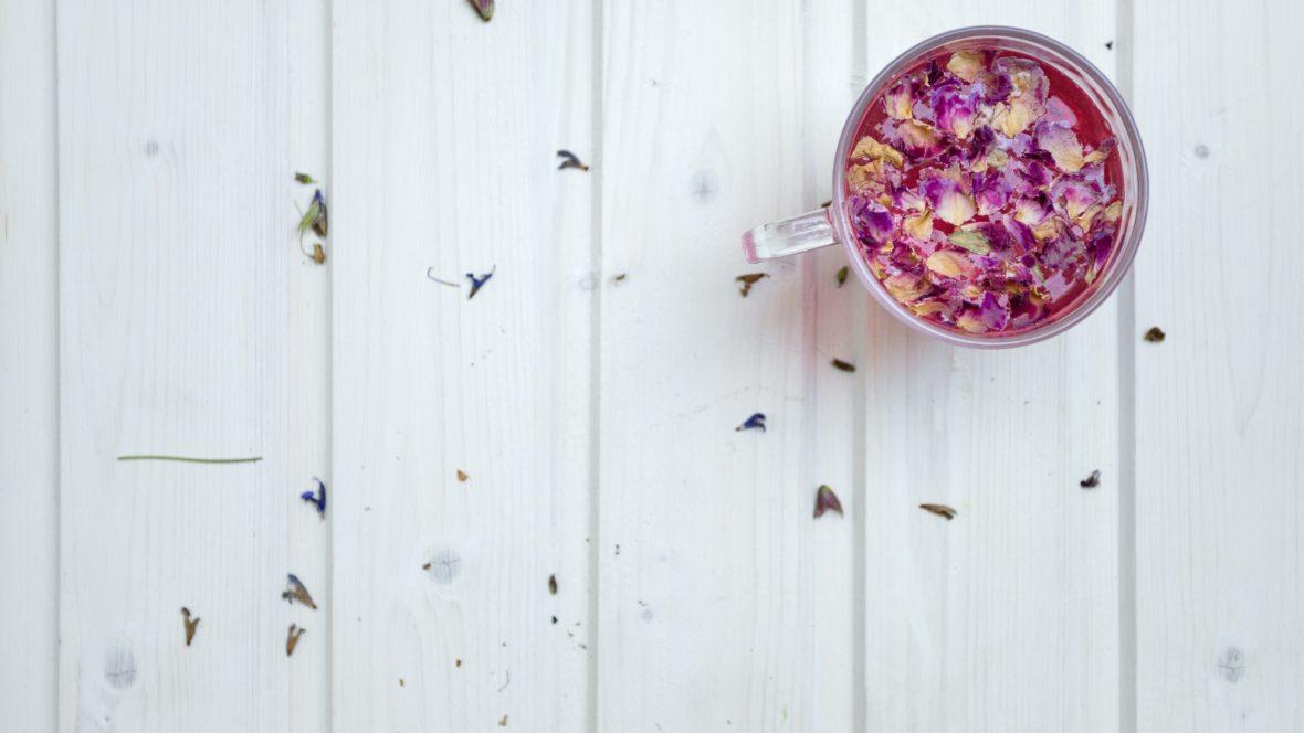 4 Tees, die ein Segen für den Magen-Darm-Trakt sind