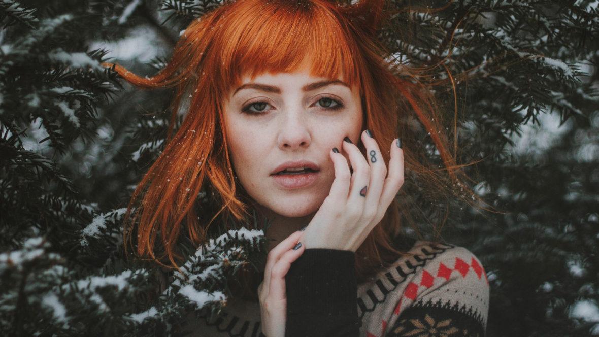 Du musst dich einer Winterdepression nicht hingeben.