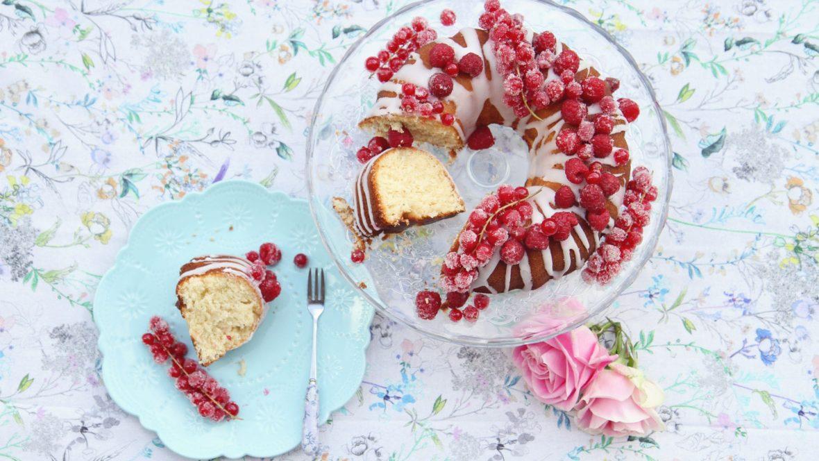 Mit Diesen Tricks Backst Du Die Leckersten Veganen Kuchen
