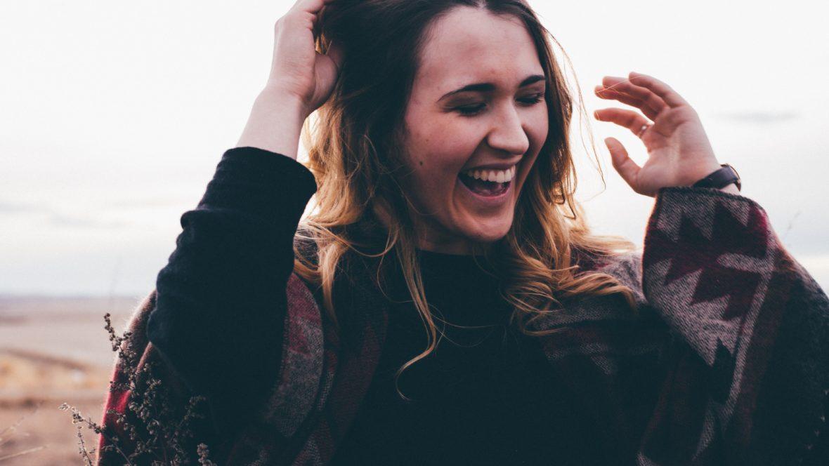 Den Spruch 'Lachen ist gesund' kennt wohl jeder, aber was ist dran?