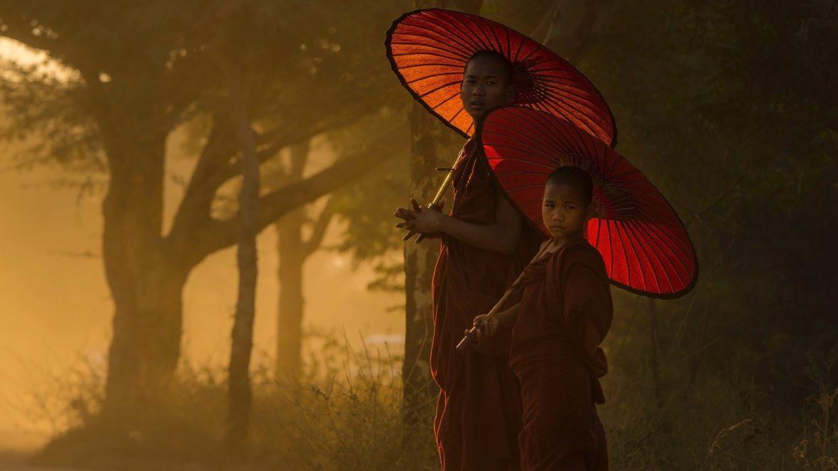 Taoismus ist nicht nur Religion, sondern auch Weisheit.