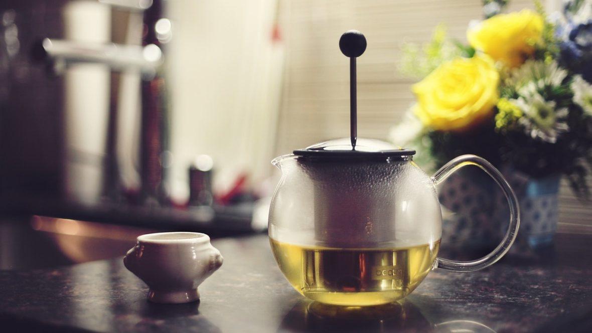 Das Heilkraut vollbringt auch als Tee wahre Wunder.