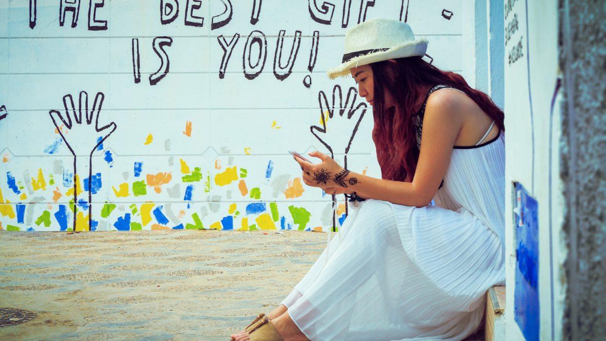 Selbstliebe ist das A und O für eine gute Beziehung zwischen dir und deinem Selbst
