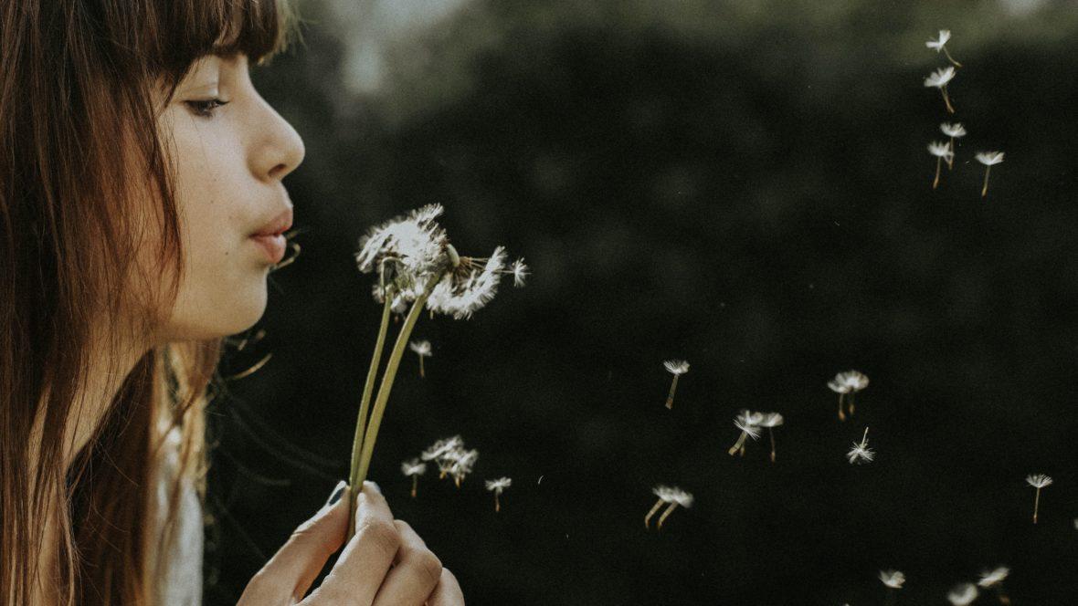 Wünsche die vom Herzen kommen, motivieren uns dazu, stets unser Bestes zu geben.