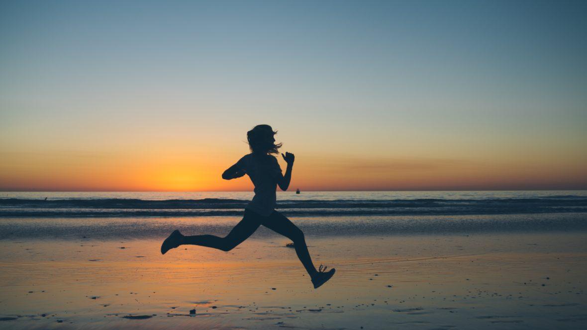 Bewegung ist immer gut für dich und deinen Körper.