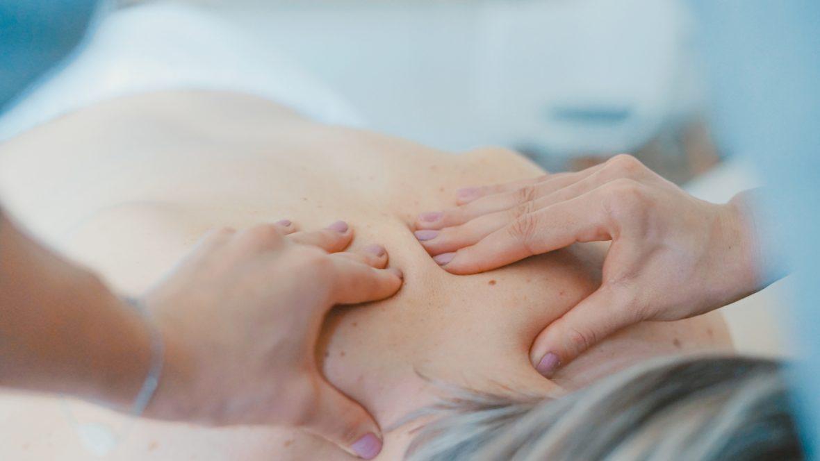 Muskelverspannung kann man leichter loswerden, als du denkst