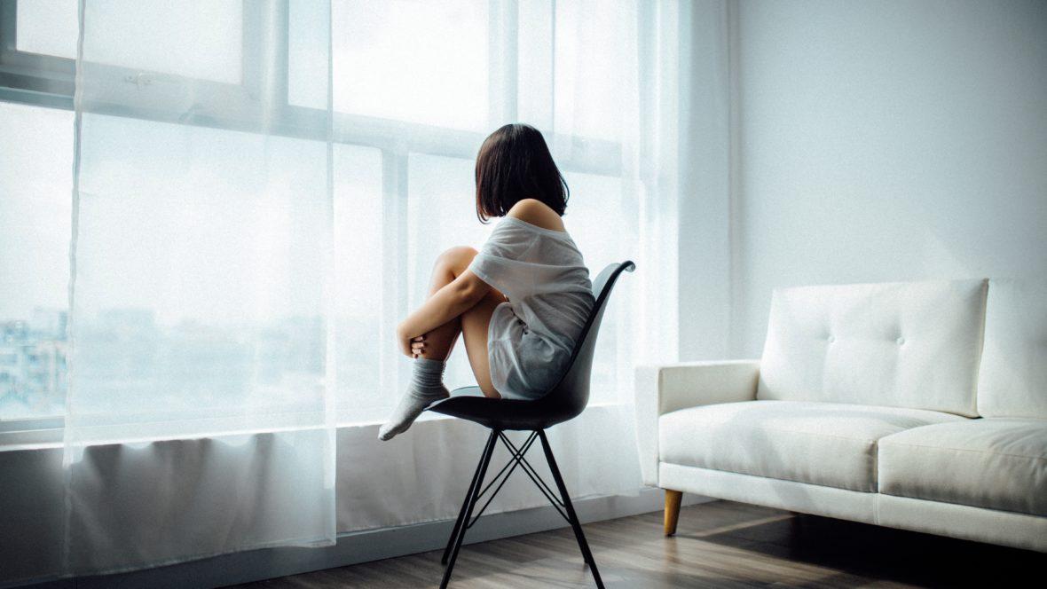 Einsamkeit kann nicht nur guttun.