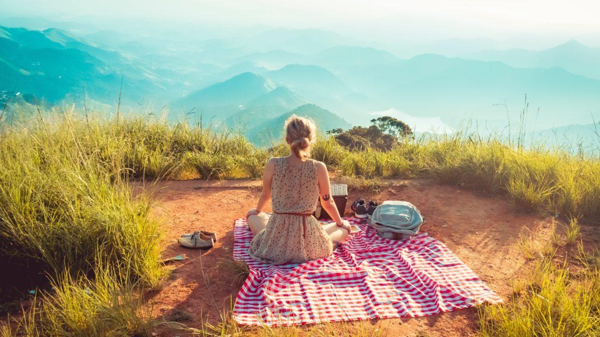 4 Tipps für ein erfülltes Leben