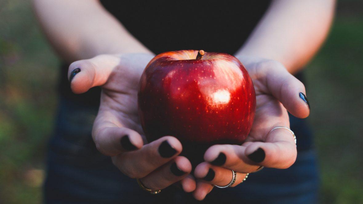 Gesunde und leckere Snacks gegen den kleinen Hunger.
